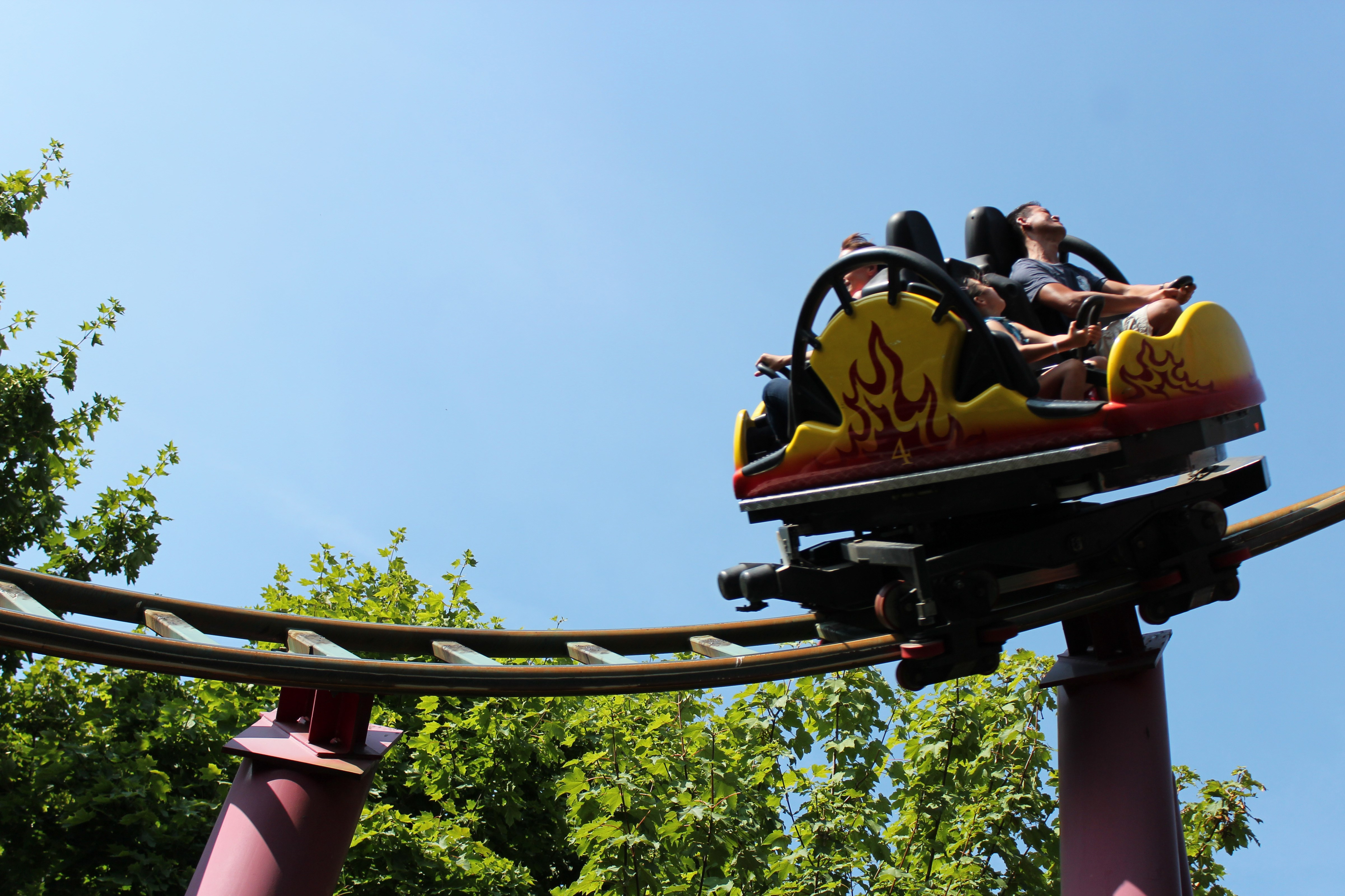 Dragon'S Fury At Chessington World Of Adventures Resort (3)